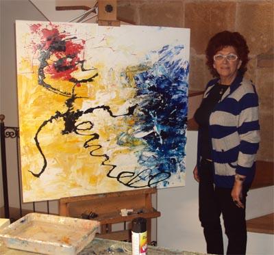 Margalida Morey